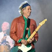 Les miracles existent : Keith Richards a réduit sa consommation d'alcool