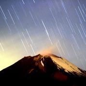 Géminides : une pluie d'étoiles filantes visible cette nuit