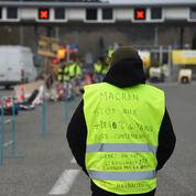 Un «gilet jaune» tué après avoir été percuté par un camion à Avignon