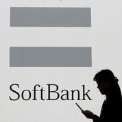 SoftBank veut se passer de Huawei