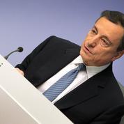 Face aux incertitudes, Mario Draghi prêt à soutenir l'économie