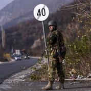 La création d'une armée kosovare divise