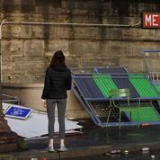 «Gilets jaunes» : les stations de métro fermées à Paris ce samedi