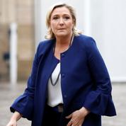 Le Pen et Dupont-Aignan profitent des «gilets jaunes»