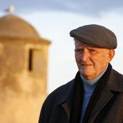 Edmond Simeoni, père de l'autonomisme corse, est mort