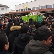 L'attentat de Strasbourg fait une quatrième victime