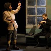 Le Double de Dostoïevski au Théâtre 14 : vive l'humour noir à la russe !