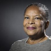 Christiane Taubira juge l'état de la gauche «désespéré et désespérant»