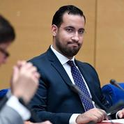 Benalla de nouveau mis en examen pour violences le 1er mai à Paris
