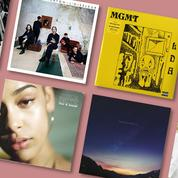 L'année dans le rétroviseur : nos dix meilleurs albums de 2018