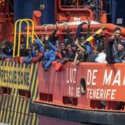 Goldnadel : « Pour les élites, l'immigration reste un tabou »