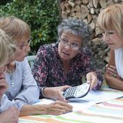 Les retraités devront attendre juillet pour bénéficier de la baisse de la CSG