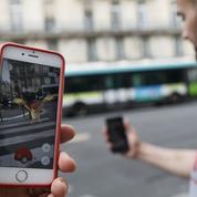 Samsung investit dans Niantic, le créateur de Pokémon GO