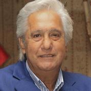 Chiquetete, cantaor de flamenco et héros de la variété espagnole, est décédé à l'âge de 70 ans