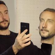 La reconnaissance faciale sur smartphone trompée par une tête imprimée en 3D