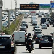 L'UE s'accorde pour réduire d'un tiers les rejets de CO2 des voitures d'ici à 2030