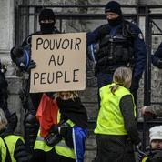 « La décentralisation pourrait être un remède à la colère populaire »