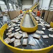 Les «gilets jaunes» dopent le commerce en ligne