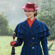 Emily Blunt: «Mary Poppins est un rôle qui ne se présente qu'une fois dans votre vie»