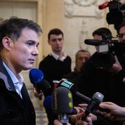 Européennes: Olivier Faure cherche une issue au PS