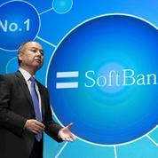 Masayoshi Son, le risque-tout visionnaire de SoftBank