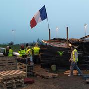 Pierre Vermeren: «Les ronds-points, symbole de la France moche et emblème du malaise français»