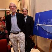 Le pont de Gênes sera reconstruit par le Génois Renzo Piano