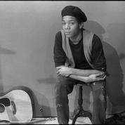 Basquiat, phénix d'un New York sinistré