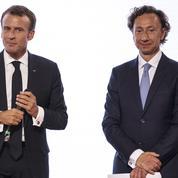 Stéphane Bern accuse Emmanuel Macron de négliger le patrimoine
