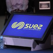 Suez: Bertrand Camus nommé directeur général