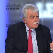 André Chassaigne: «Encore une fois les fonctionnaires sont les perdants»