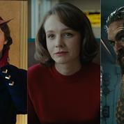 Mary Poppins ,Wildlife ,L'Empereur de Paris, Aquaman ... Les films à voir ou à éviter cette semaine