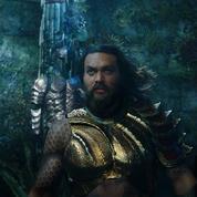 Aquaman ,un «Star Wars sous l'eau», au plus profond du ridicule