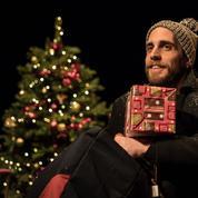 Jusqu'ici tout va bien ,règlement de contes de Noël au Centquatre