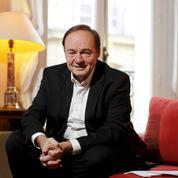 Jérôme Jaffré: «La logique politique du grand débat est d'aboutir à un référendum institutionnel»