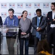 Malaise chez les Insoumis après l'hommage de François Ruffin à Étienne Chouard