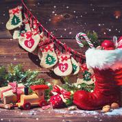 PODCAST - Sept petites histoires de Noël à la manière d'un calendrier de l'Avent