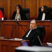Denis Mannechez, père incestueux et assassin, condamné à la perpétuité