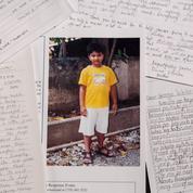 George H.W. Bush parrainait anonymement un jeune Philippin