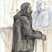 Attentats de janvier 2015 : le djihadiste Peter Cherif n'est pas visé par un mandat d'arrêt