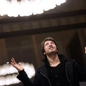 Guillaume Perret, un rockeur qui joue du jazz