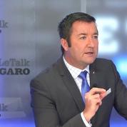 Karl Olive: «Arrêtons de matraquer fiscalement ceux qui travaillent»