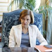 La France reste engagée militairement en Syrie contre Daech