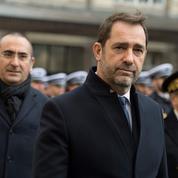 Colère des policiers : Christophe Castaner et Laurent Nuñez s'offrent une sortie de crise