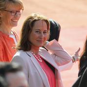 Européennes : Royal veut convaincre les écologistes de jouer l'union de la gauche