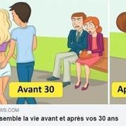 Une campagne de hameçonnage en ligne cible les utilisateurs français de Facebook