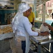 À Cuba, le retour de pénuries dignes des «années grises»