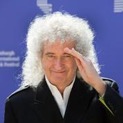 Brian May de Queen va sortir un nouveau titre pour célébrer la réussite de la Nasa