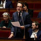 Guillaume Tabard : «Un vent de fronde se lève chez les députés marcheurs»