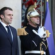 Macron : les Français doutent de sa capacité à réformer